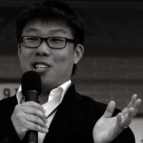 Keith Chi-hang Tam
