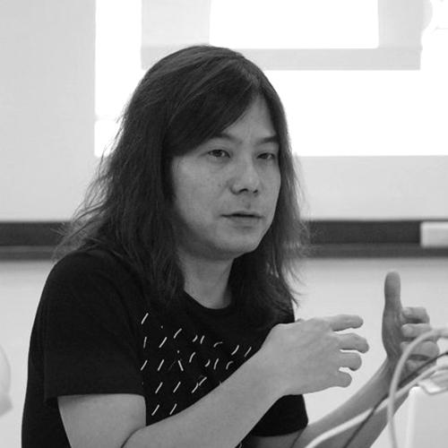 Masayoshi Kodaira