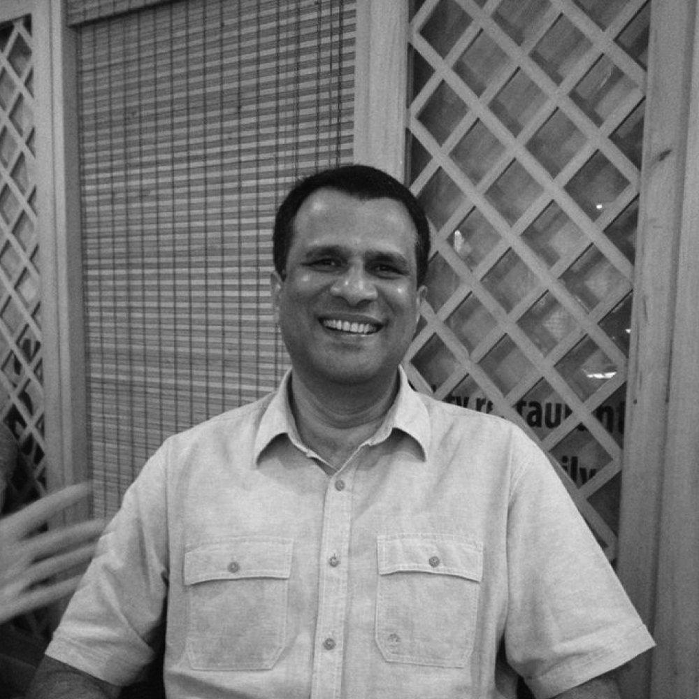 Muthu Nedumaran