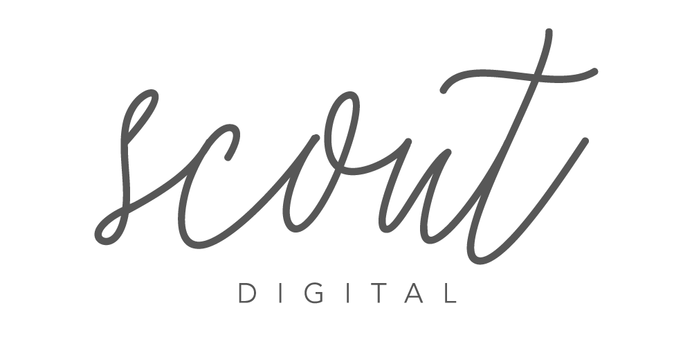 Scout Digital | Squarespace Web Designer for Creative Businesses