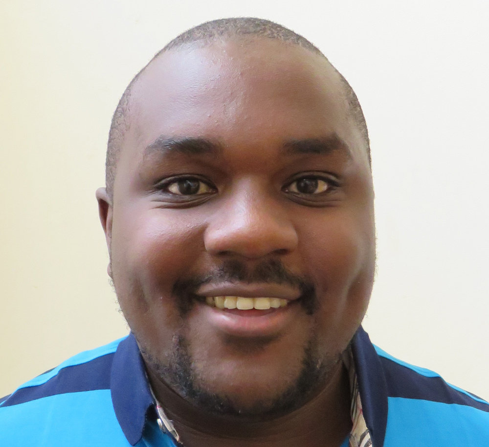 Samuel Magondu is Head of Software. He is a software developer with experience in helping start-ups build a scalable solution from the ground up. He loves to read a little bit of everything, travel to new places and spend time with his family and friends.