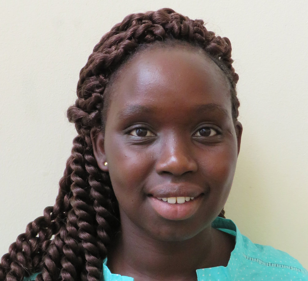 Anne Chepkeitany is our Lead Software Engineer. She has a background in Informatics and Computer Science with a keen interest in working with data. She also has a knack for anything mathematical. During her spare time, she loves reading and spending time with her family.