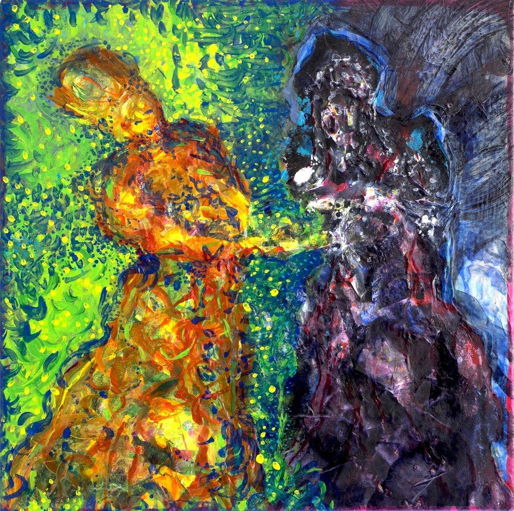 La Danza Macabra I, 2015