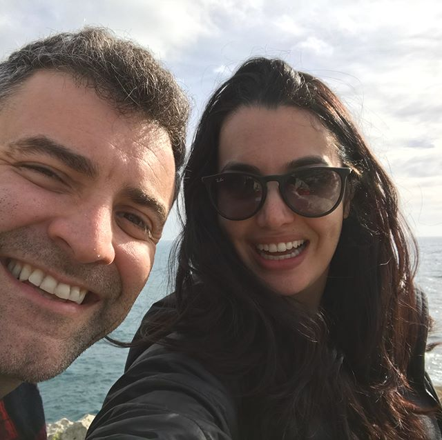 Italy 🇮🇹 2017-2018 ... Puglia couple selfies 📸🤳🏽🙋🏽♀️💁🏻♂️