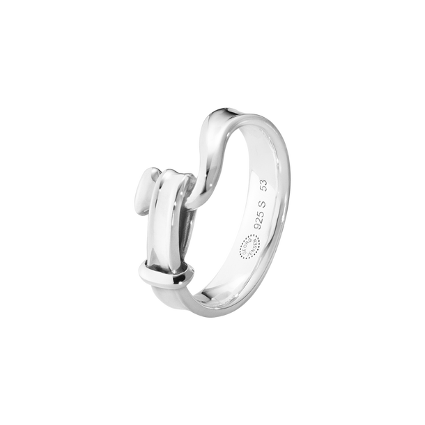 GEORG JENSEN TORUN RING  2.100,-