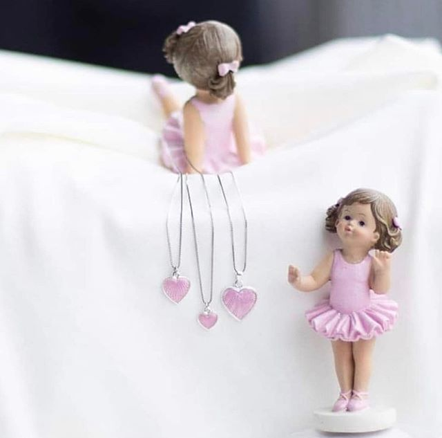 Til de små 💗👼🏼 @piaogpernorge #piaogper #barnesmykker #dåp #navnefest #minner