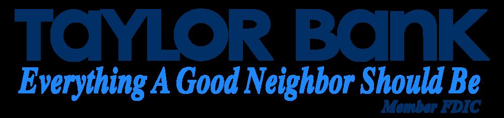 Taylor Bank Logo FDIC.png