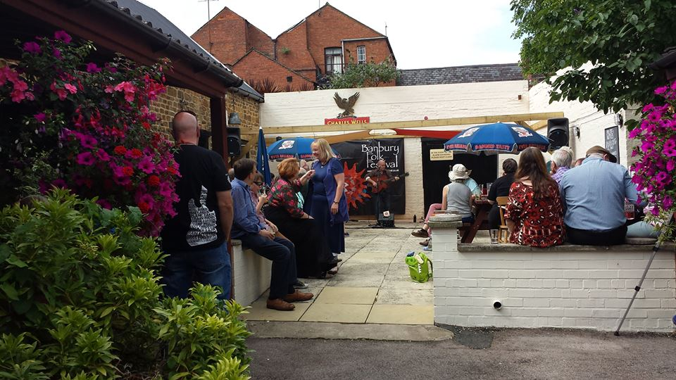 Folk in the Courtyard 31.07.16.jpg