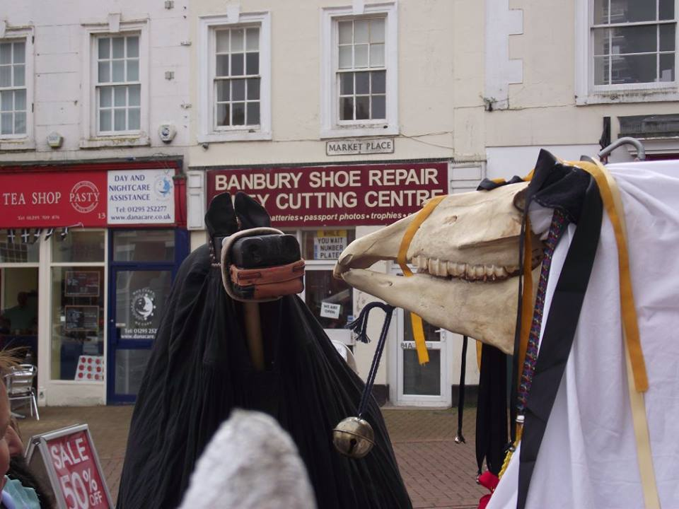 From the Horses Mouth Puzzle and the Llantrisant  Mari-Llwyd.jpg