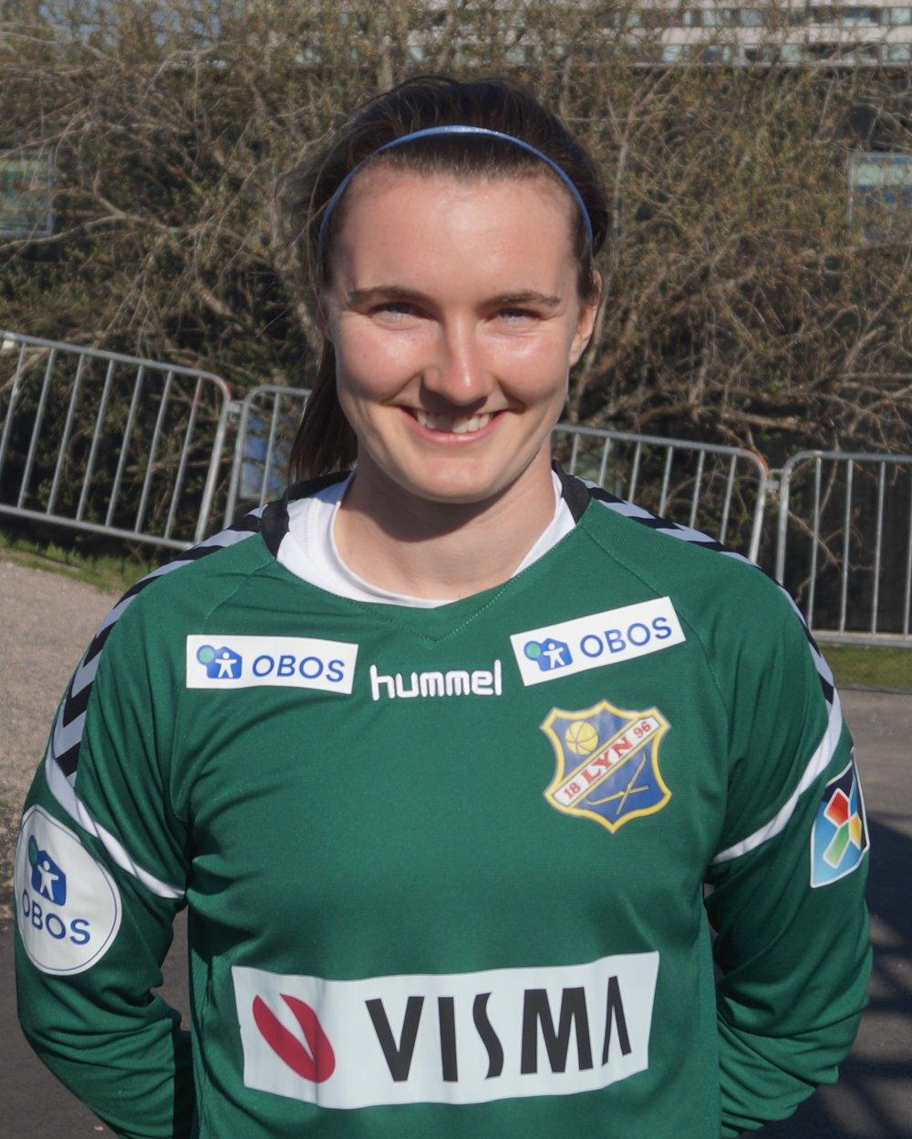 - Født: 10.05.95Kom til Lyn:På lån frem til sommeren 2018Grasrotklubb:Lyn Fotball