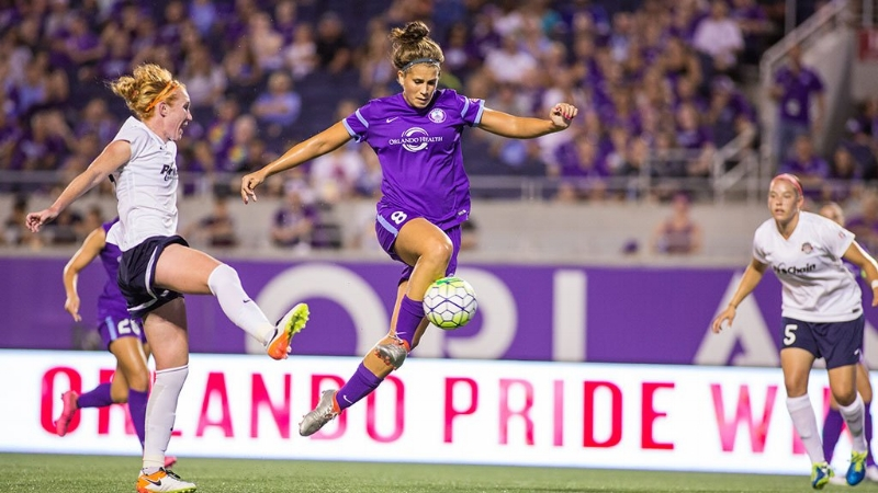 Photo by: Orlando Pride