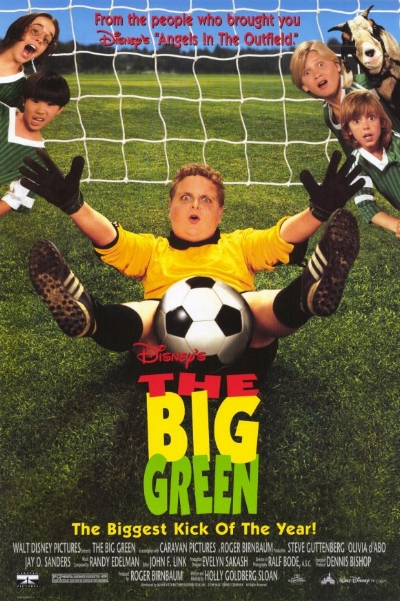 In this Disney comedy, the young misfits of a run-down Texas town find renewed hope and spirit when Anna, a plucky British teacher, introduces them to soccer. With the help of the town's former football champ, Anna struggles to prepare the kids for their match against the state soccer champions.