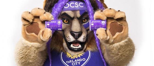 Fairwinds Credit Union Partners With Orlando City Sc Unveils New