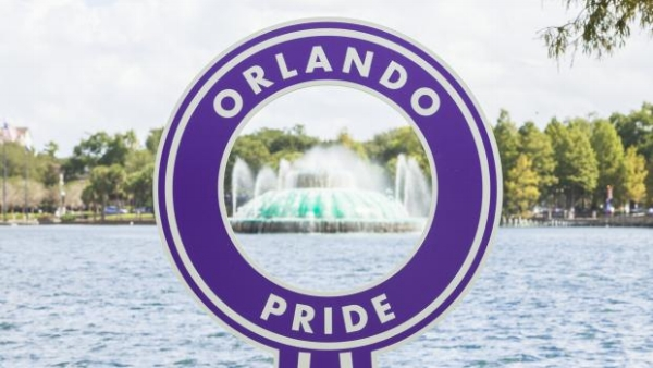 Photo: Mark Thor / Orlando Pride