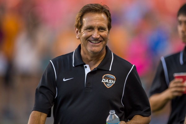 RANDY WALDRUM - HOUSTON DASH