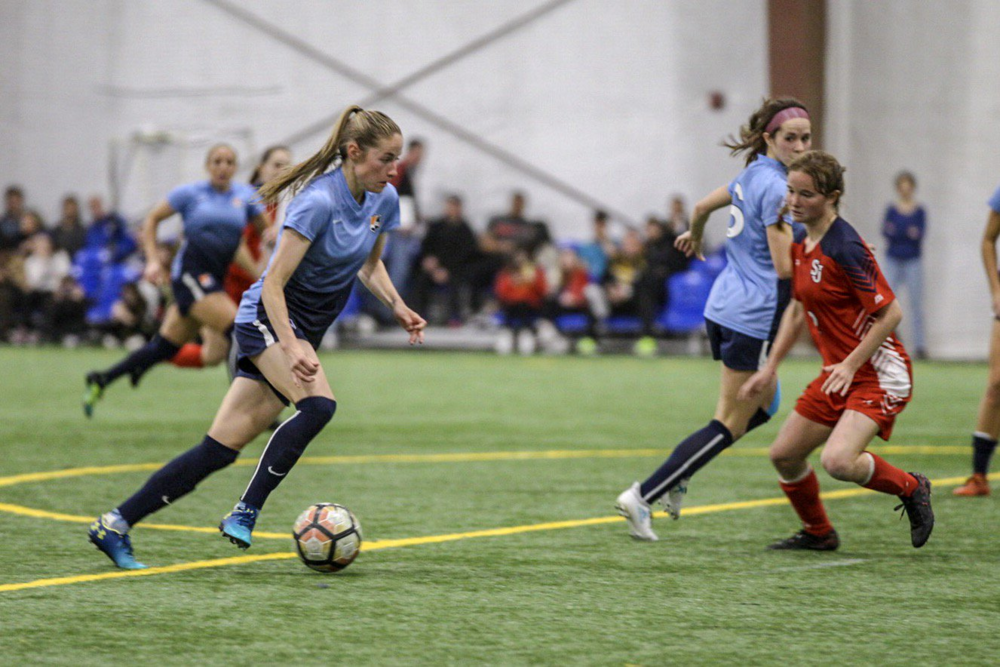 Photo: Sky Blue FC