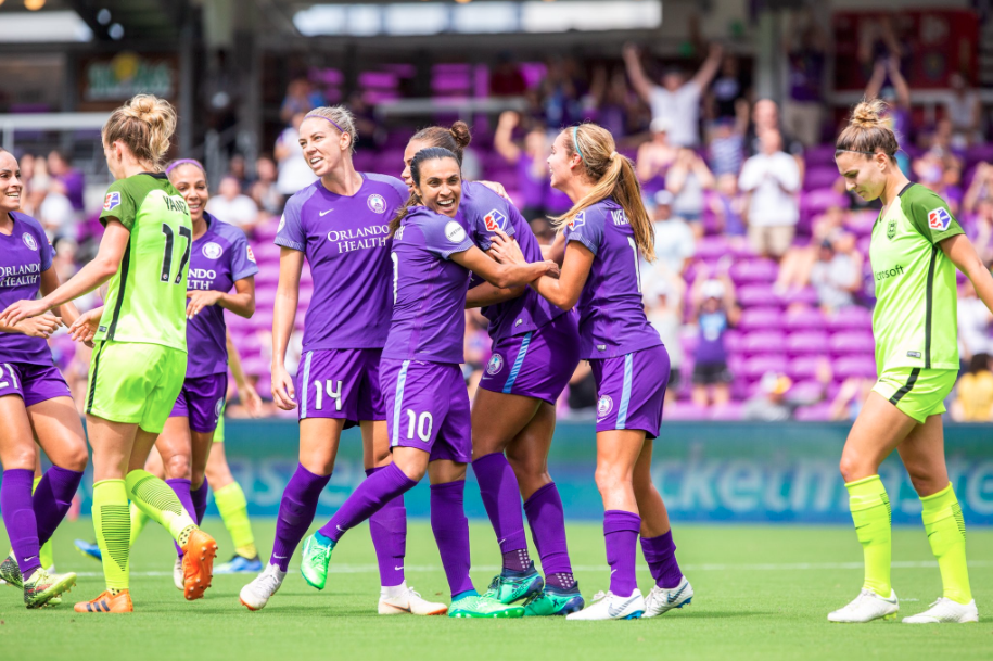 Photo credit: Orlando Pride