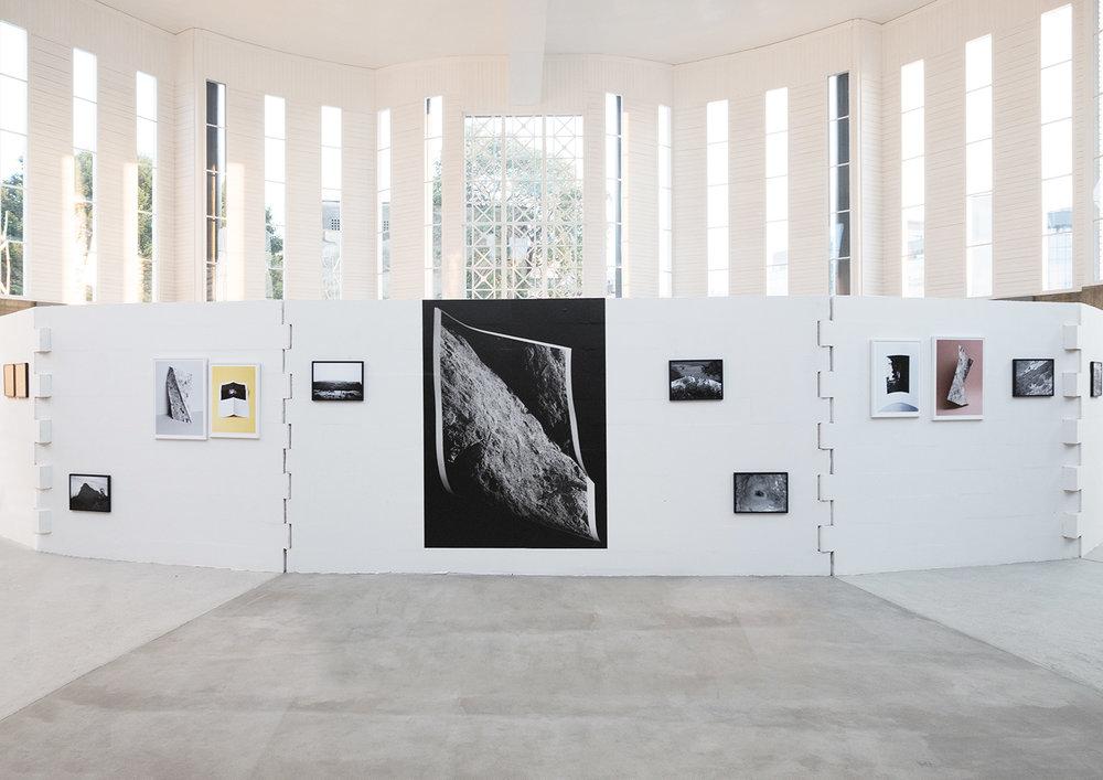 Encounter #1, Organ Vida, REVELATIONS, French Pavilion, Zagreb, 2016