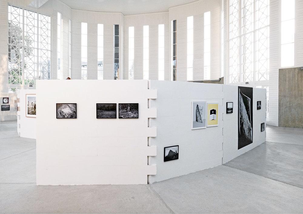 Encounter #3, Organ Vida, REVELATIONS, French Pavilion, Zagreb, 2016