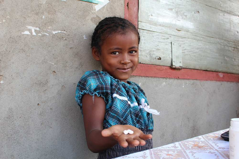 Madagascar community drug delivery 2014.JPG