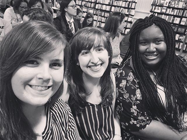 #BookCon, it's been real #bookstagram #thebookcon #bookcon2018 #newyork #nyc #javitscenter