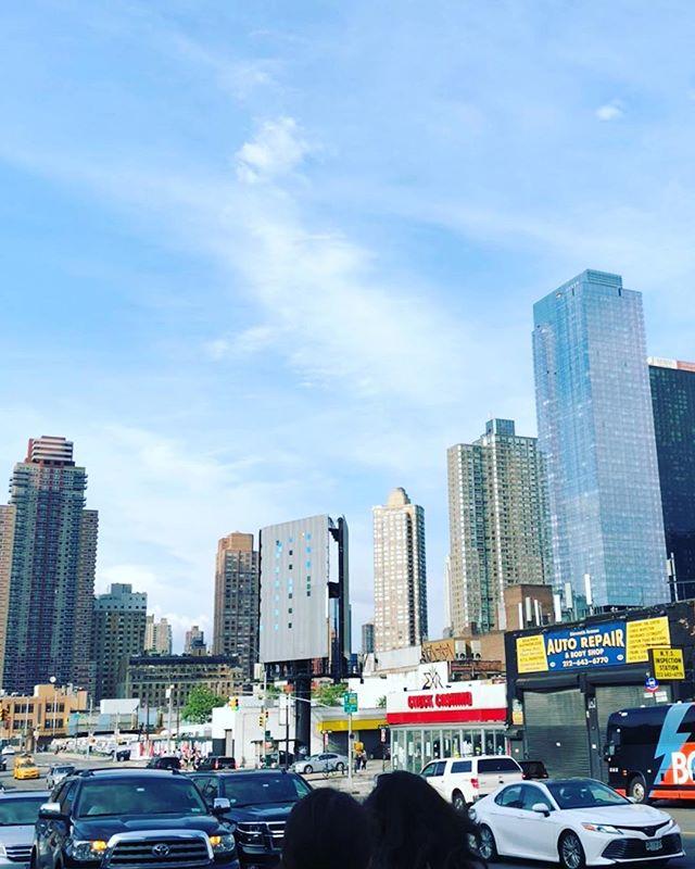 #newyorknewyork