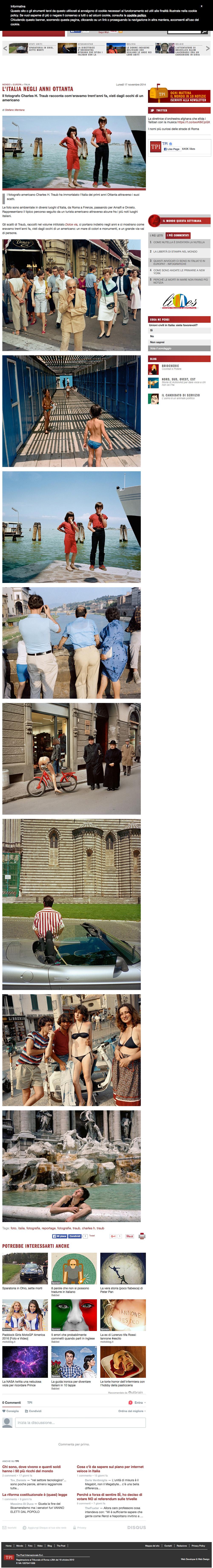 Dolce Via - TPI (Italy) - Nov 17 2014.jpg