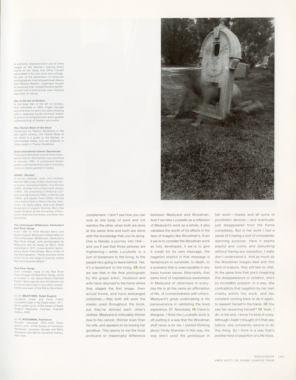 Influence issue 01 - text+editor - 2003 003.jpg