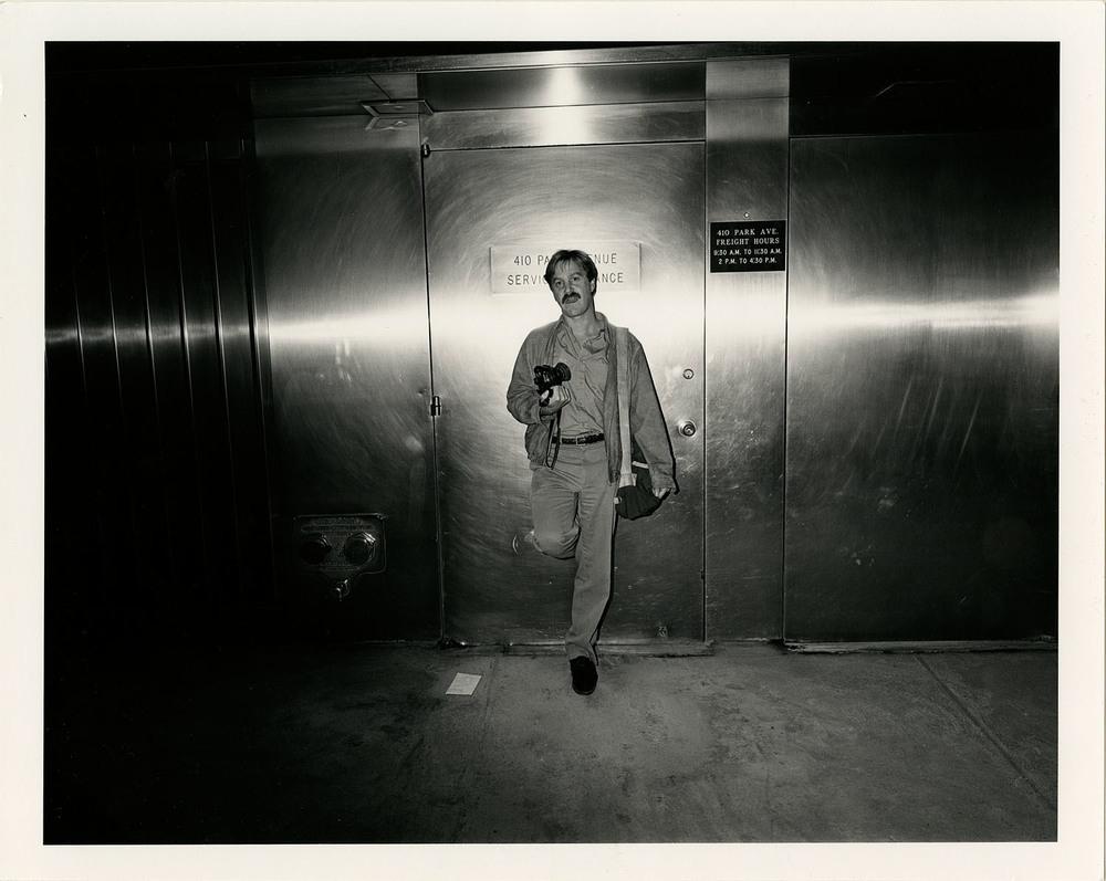 New York, 1982