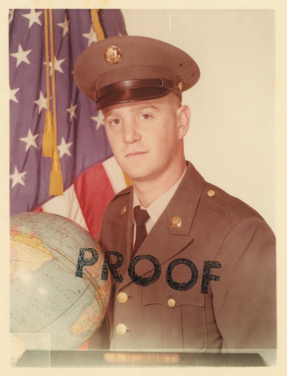 U.S Army, 1969