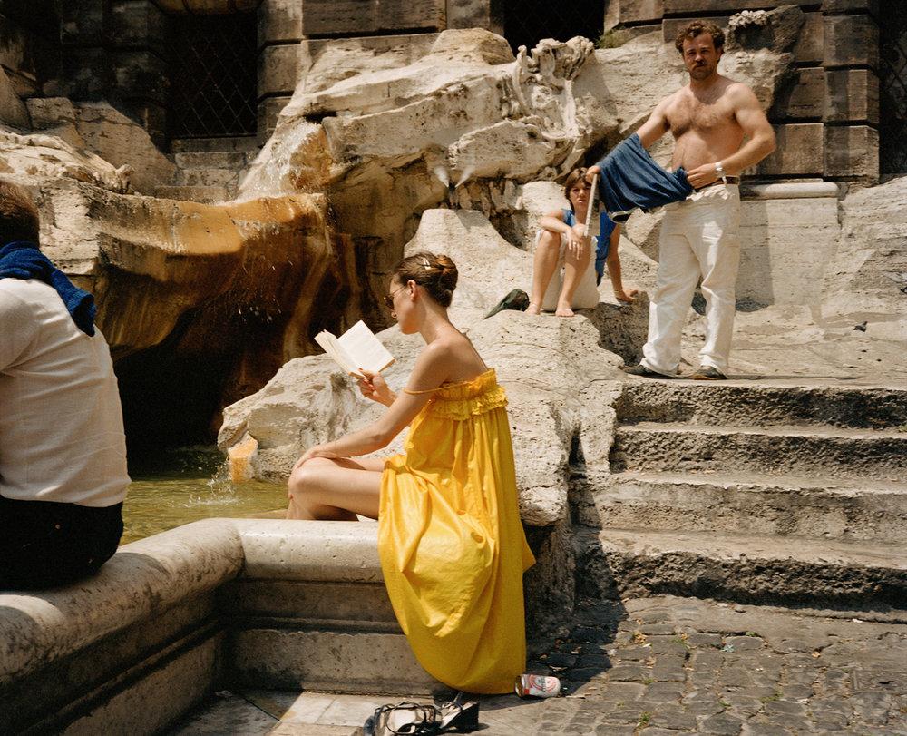 Rome 1981