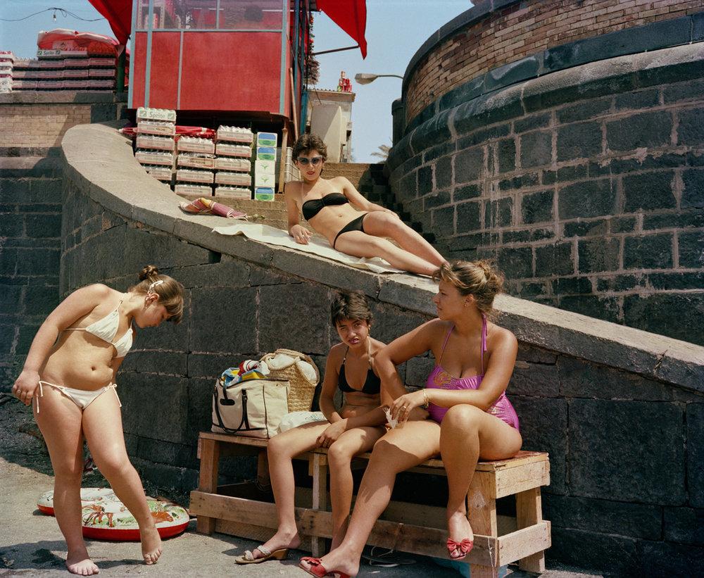 Naples 1982