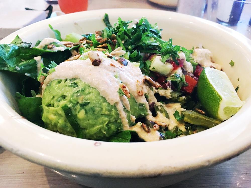 I Am Mucho bowl