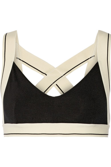 Olympia Activewear bra £85.00