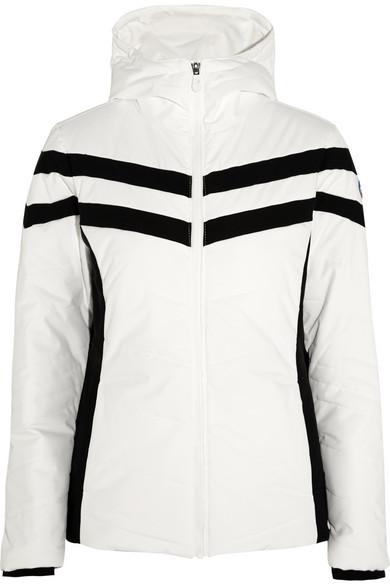 Fusalp stretch-shell jacket £400.00