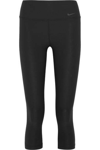 Nike legend cropped leggings £35.00