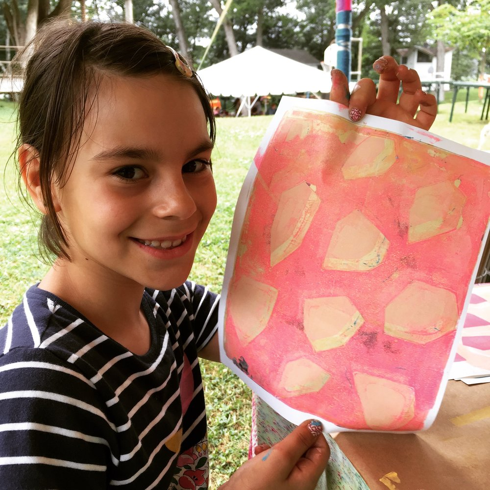 Monoprinting class at the Land of Nod Makerie.jpg