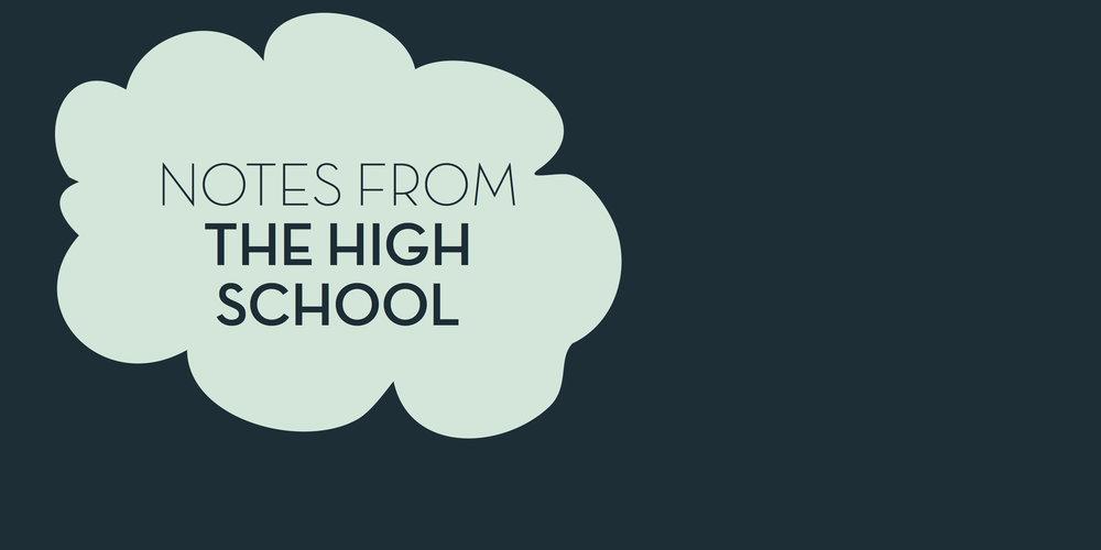 The Academy is a hybrid high school in Atlanta