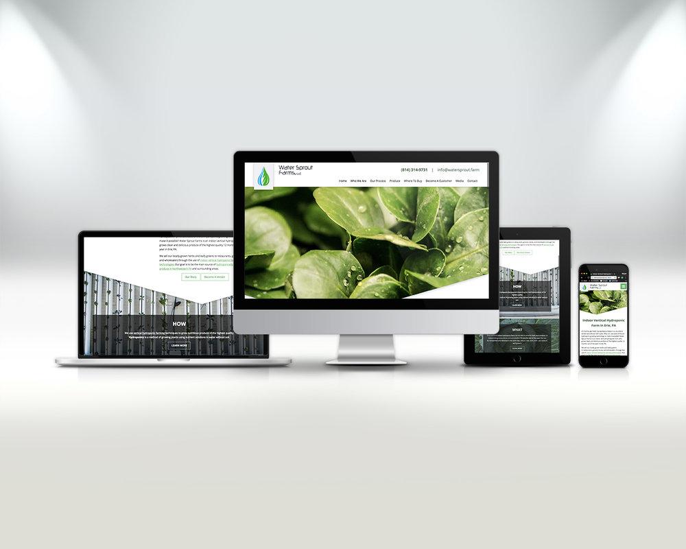 responsive design, website design, web design, responsive website design