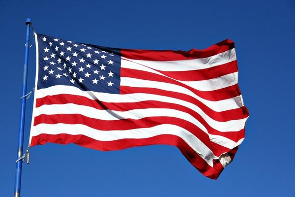 My flag. MY FLAG.