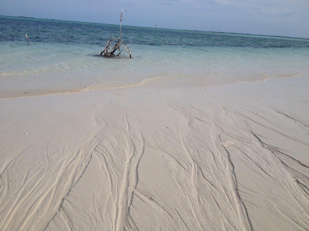 Tide wash