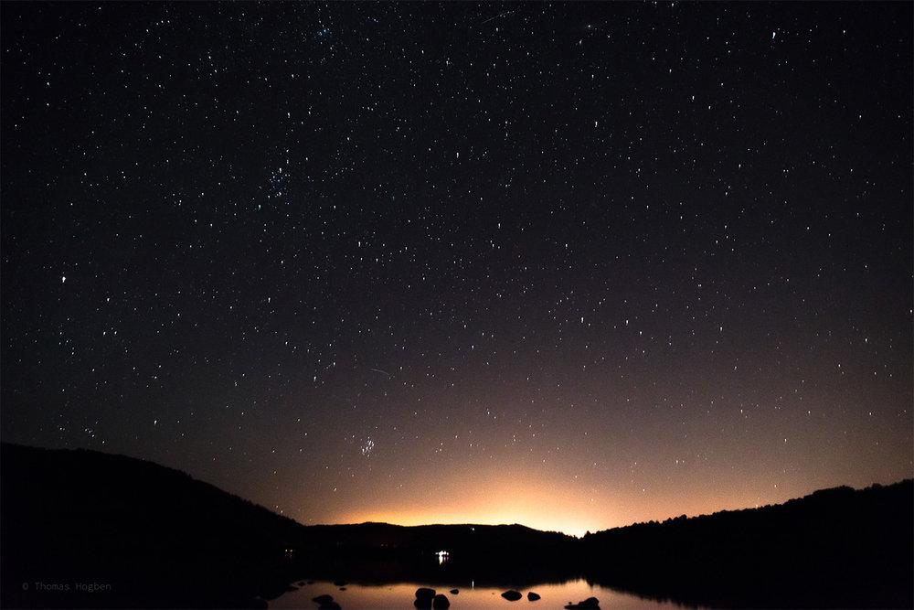 Loch Achility