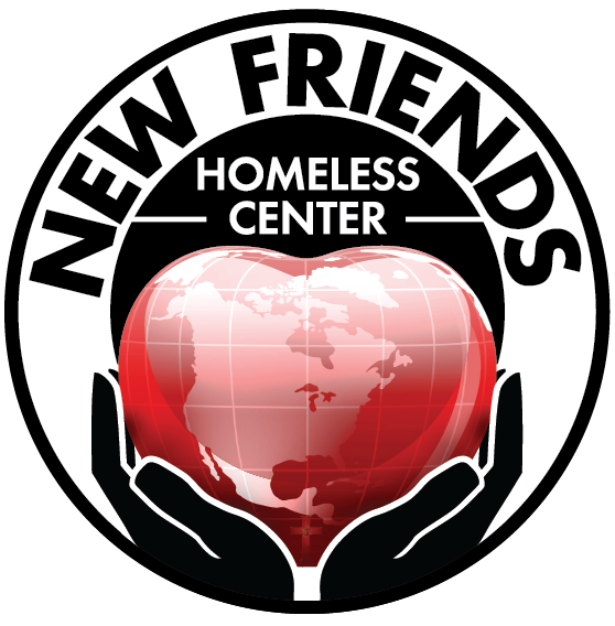 New Friends Homeless Center