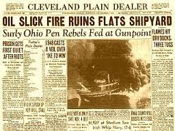 Cleveland Plain Dealer Article