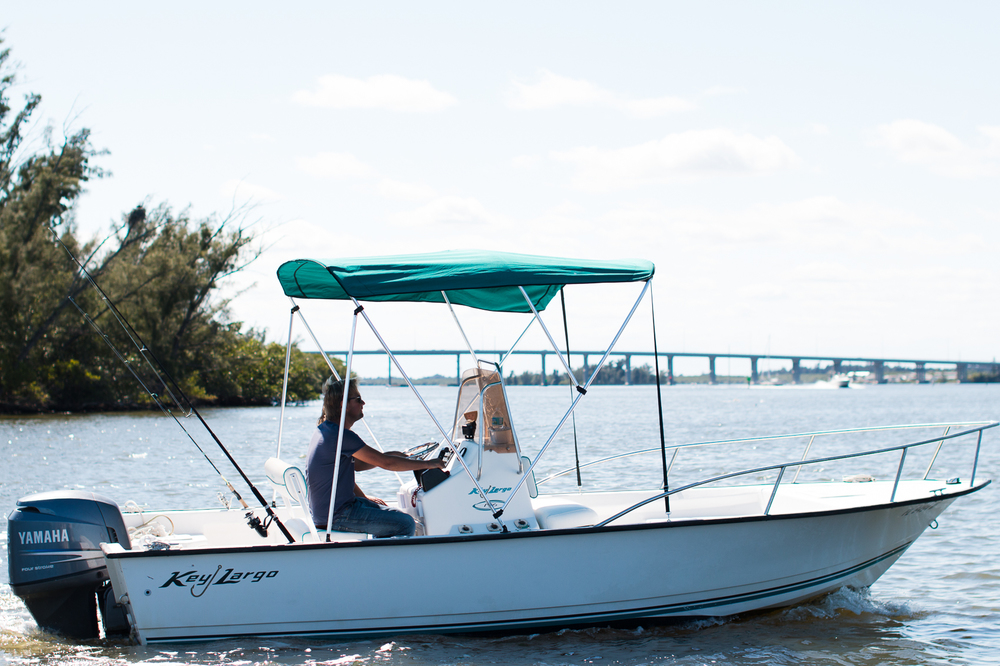 Florida Boat Rentals  Key Largo