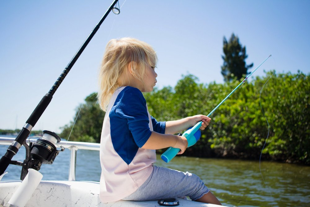 Florida Boat Rentals Fishing