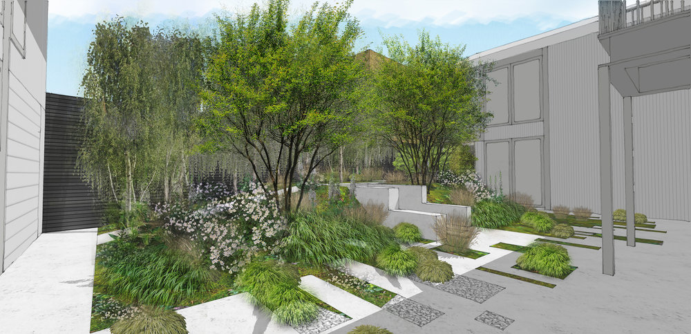 Yard House Grand Designs