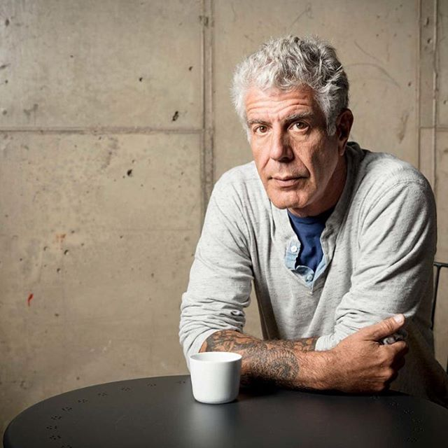 Anthony Bourdain found dead by suicide at 61 in France. This news genuinely crushes my heart. Over the years I've learned to love travel and food almost single handedly from this man and his shows. To wake up and see this, honestly hurts. My travel from city to city, and country to country, has always began with sitting down and watching the shows of him in these places first. I would get ideas, and plan the places I wanted to explore because of him and his team. With so much sadness and suicide over the years, this surprisingly has been the one that hurts the most. You and your team are why I travel. Words can't explain how much of a shock this is and my heart goes out to his family and friends. RIP tony, we travel and explore because of you.  #rip #anthonybourdain #partsunknown #noreservations