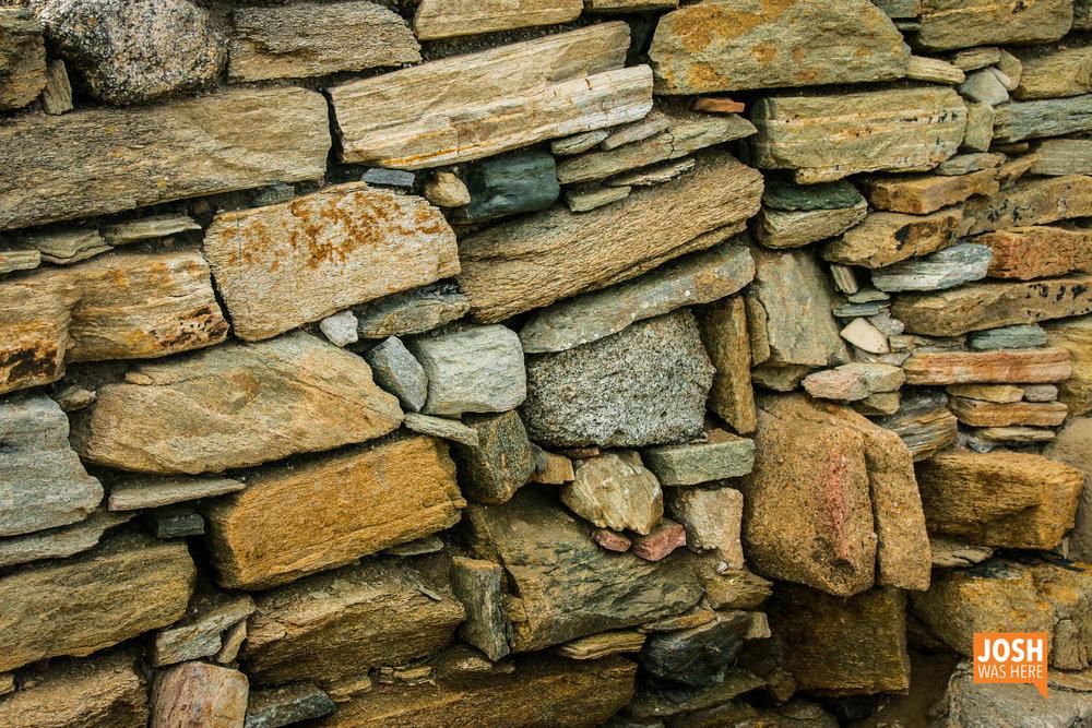 Stones of Delos