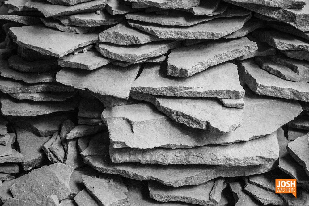 Stones of Akrotiri